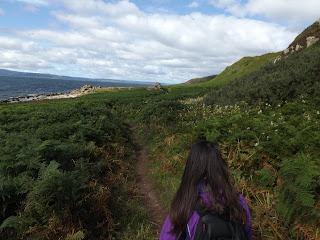 Dimbes-dombos Skócia