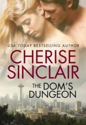 The Dom's Dungeon - Erotic Romance Novels