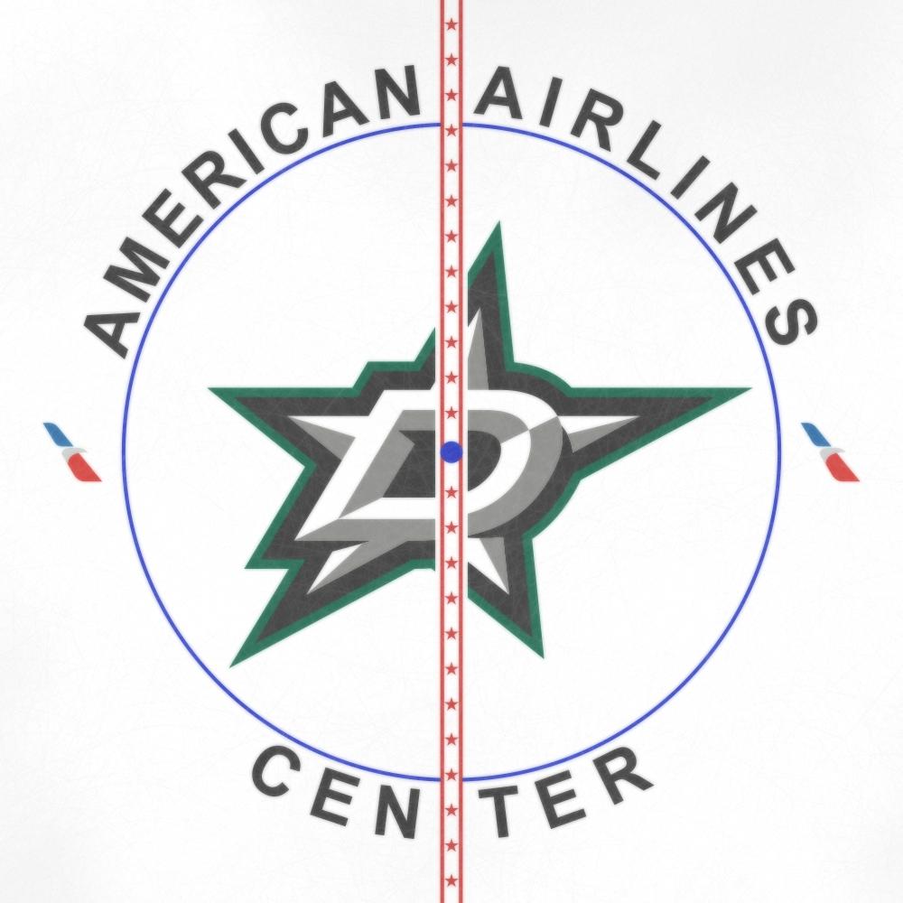 Dallas Stars 2015-2014