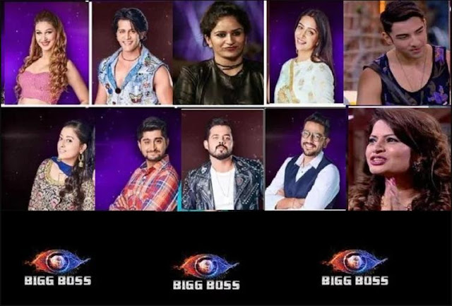 Big Boss 12: Title Fighting between these 2 Contestants in Finale