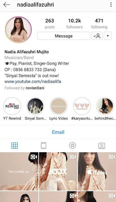 penampilan teteh rafa dengan lagu dangerous journey di indonesia national piano festival nurul sufitri mom lifestyle blogger event musik gold award