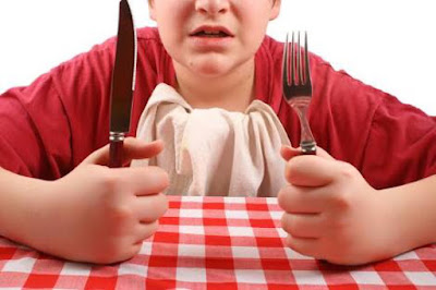 Hunger early in life fuels anger later
