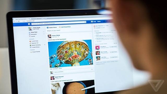 """يقول الفيس بوك """"الاستهلاك السلبي"""" إن تغذية الأخبار تجعلك تشعر أسوأ عن نفسك"""