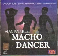 Macho dancer, film