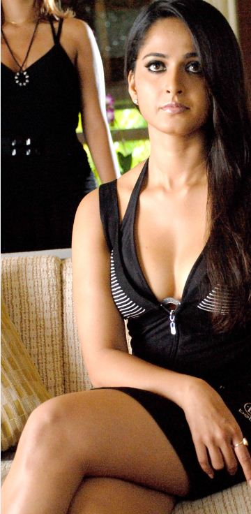 Film Star Picture: Indian Anushka Shetty Gallery