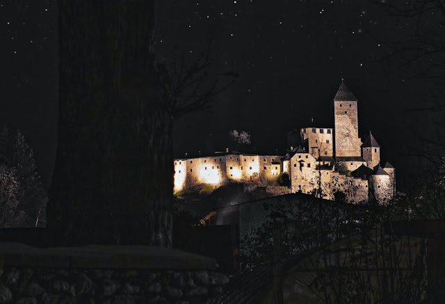 castelos viagem sonhos ambiente de leitura carlos romero