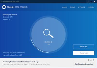برنامج قوي وجديد لحماية جهازك من مختلف الفيروسات و الاعلانات و اصلاح بعض المشاكل الويندوز