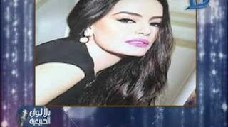 برنامج بالألوان الطبيعية مع ناديه حسنى حلقة 26-1-2017