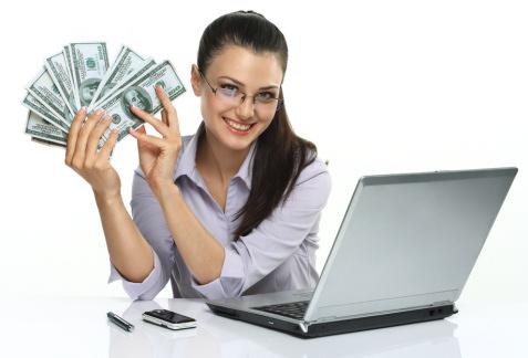 لماذا يفشل الناس في ربح المال على الانترنت؟