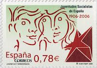 100 AÑOS DE LAS JUVENTUDES SOCIALISTAS DE ESPAÑA