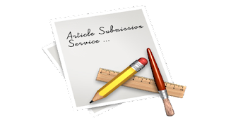 DO FOLLOW ARTICLE SUBMISSION SITES FOR 2017
