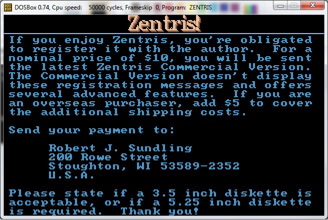 The good old days: cracking 16-bit DOS games | ToughDev