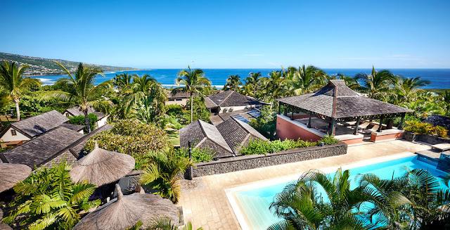Séjour île de la Réunion pas cher