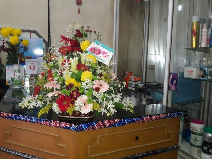 Toko Bunga Florist Bandung