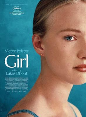 Girl 2018 Custom HD Dual Spanish 5.1