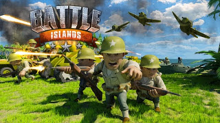Download Free Battle Islands Hack Unlimited Gold  (All Versions) 100% Working and Tested for IOS  and Android.