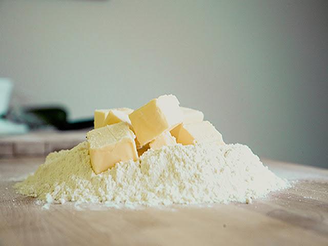 Comment alléger les gâteaux en beurre