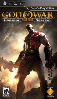 Gambar God of War : Ghost of Sparta