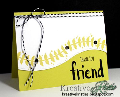 Kristie Day+2+ +Hand+Lettered+Encouragement+%26+Pierced+Stitched+Border +die