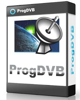 تحميل برنامج بروج دي في بي  للكمبيوتر برابط مباشر 2019 مجاناً