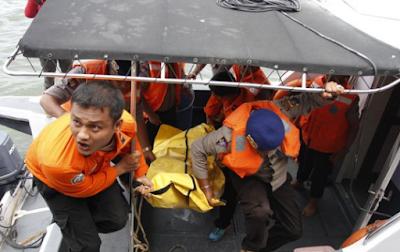 4 Warga Aceh Jadi Korban Tenggelamnya Kapal di Perairan Malaysia