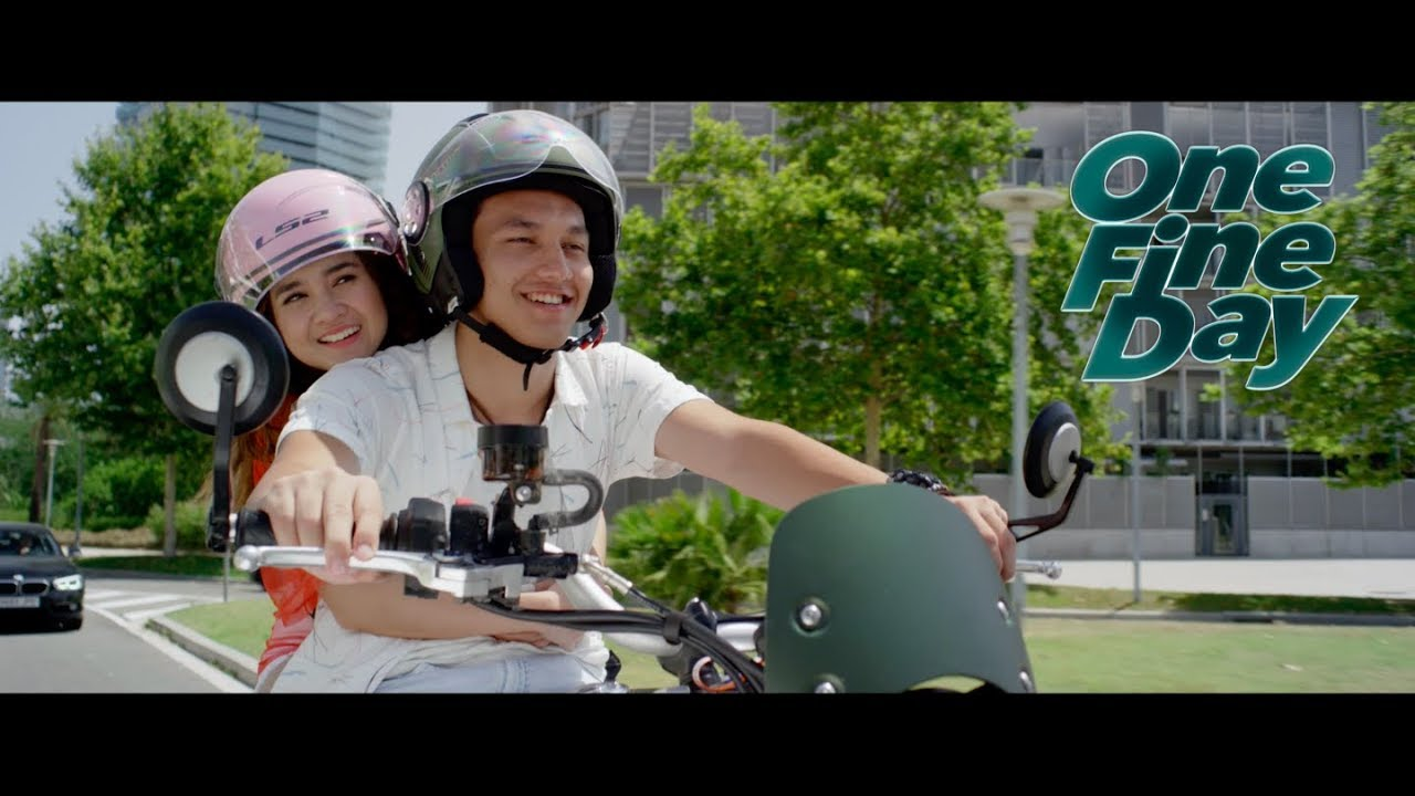Film One Fine Day 2017 Subtitle Indonesia ( Trailer