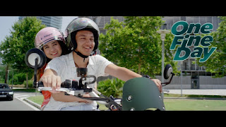 Film One Fine Day 2017 Subtitle Indonesia ( Trailer )