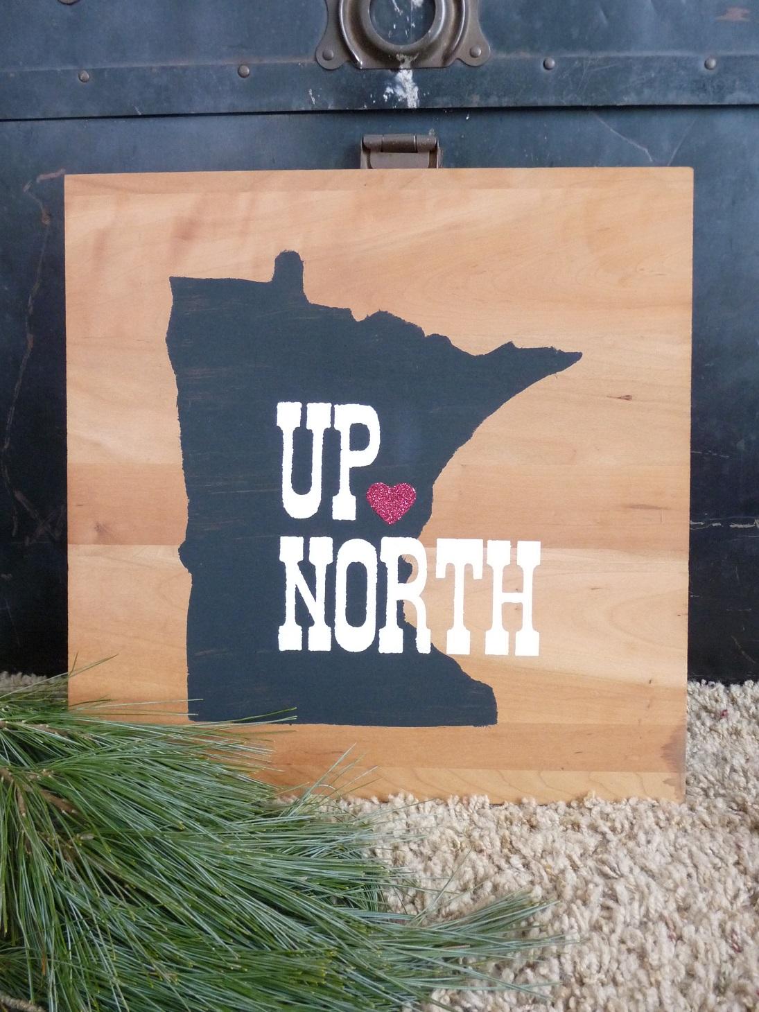 Minnesota Junker Up North