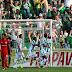 Juventude vence o Inter na Serra por 2a1