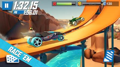 Hot Wheels: Race Off Apk v1.0.4723 Mod Apk Unlimited