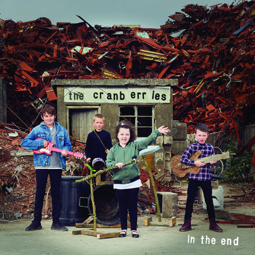 The Cranberries - In the End - Pre-Single [iTunes Plus AAC M4A]