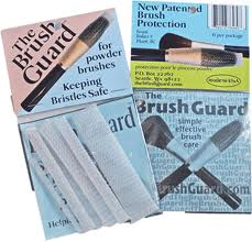 The Brush Guard: Makeup Brush Protector Product Review