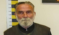 Στη δημοσιότητα τα στοιχεία του 80χρονου πρώην ιερέα που ασελγoύσε σε 11χρονη