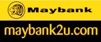 foto Maybank2u - 4Life Group