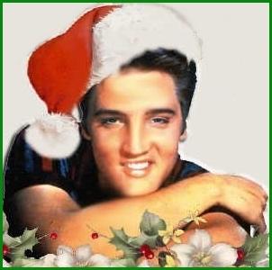 "Elvis Presley ""Blue Christmas"" Lyrics | online music lyrics"
