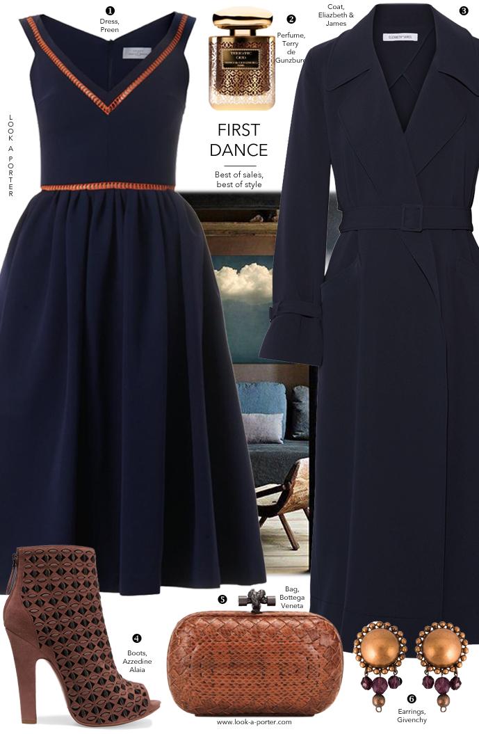 Style, shop, wear Preen, Azzedine Alaia, Bottega Veneta, Givenchy, Preen, Elizabeth & James and more...