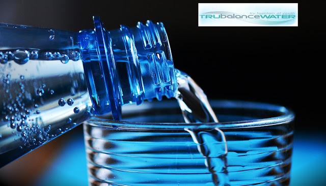 Alkaline Water in San Antonio