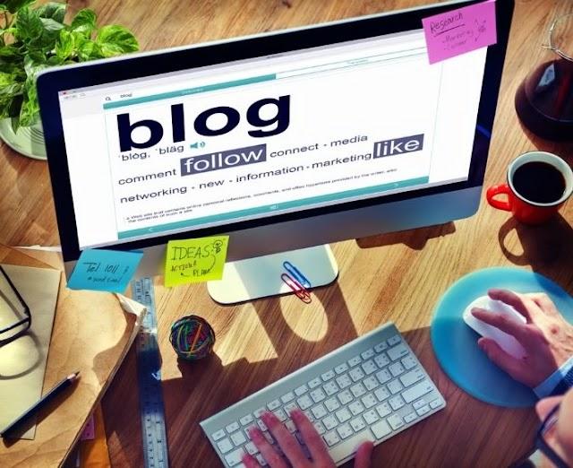 Blogger Tahu Ke Apa Itu Blog?