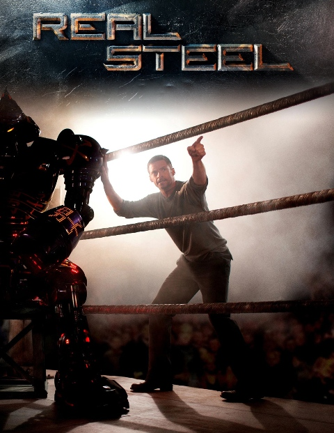 [VIDEO Trailer] Real Steel (2011)