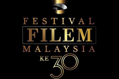 Keputusan Pemenang FFM 30 Festival Filem Malaysia