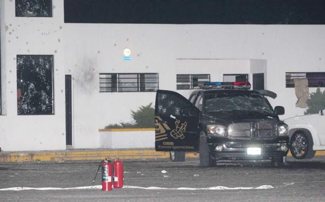 Amenazan y ejecutan a policías en Jalisco