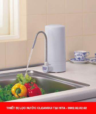 Đại lý bán thiết bị lọc nước Cleansui khá tốt nhất tại quận 9