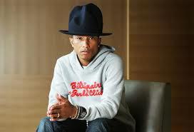 Profil Pharrell Williams