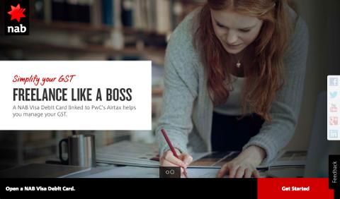 NAB - Freelance like a Boss