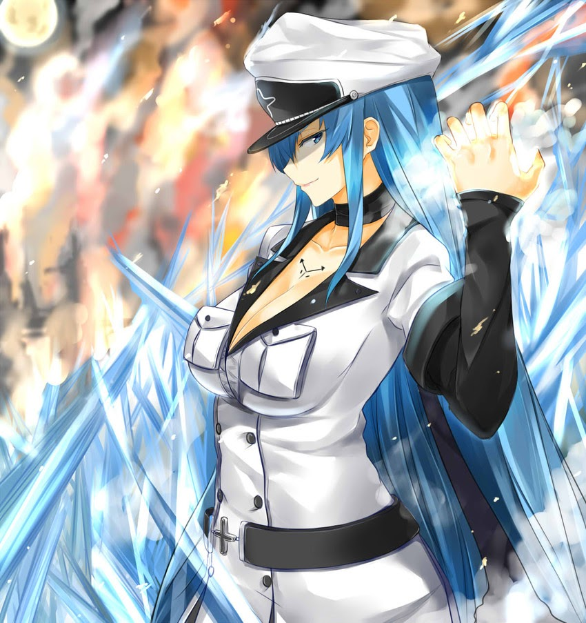 picture esdeath