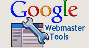 Google webmaster tools updated