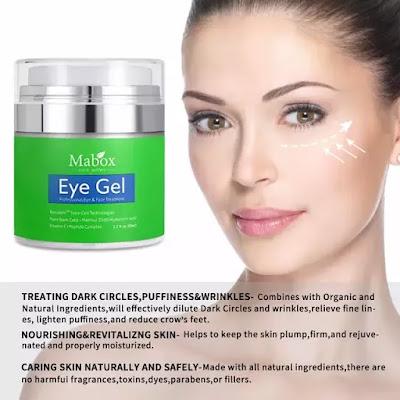 best eye cream 2019 korean skin care anti wrinkle eye cream