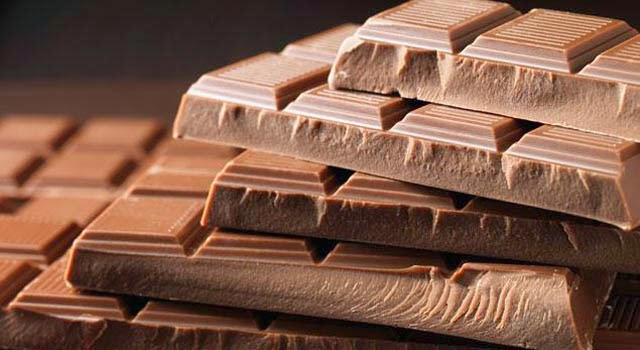 A Lenda do Chocolate