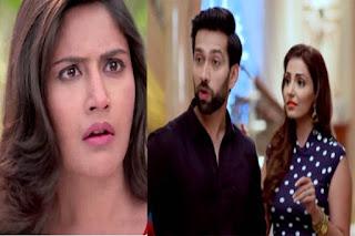 Shivaay and Anika to expose Tia in Ishqbaaaz