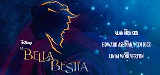 LA BELLA Y LA BESTIA ¡El gran musical de Broadway en Bogotá!
